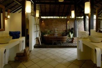 Koyao Island Resort in the hotel