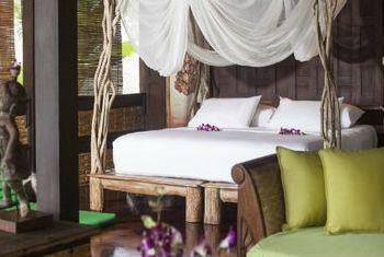 Koyao Island Resort bedroom