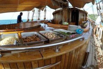 Stereden Cruise food 4