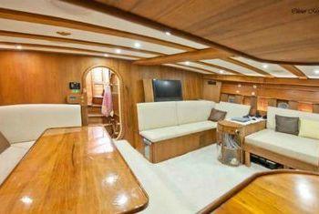 Stereden Cruise room