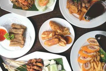 9hornbills Koh Yao Noi Dinner