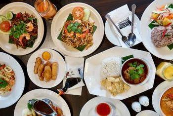 9hornbills Koh Yao Noi Authentic meals