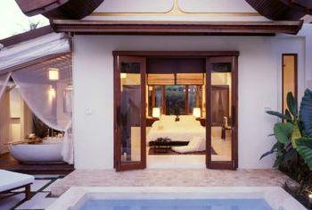 Sala Samui Choeng Mon Room