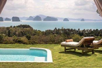 9hornbills Koh Yao Noi Private Pool