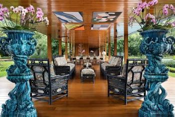Pa Sak Tong Resort Facilities 2