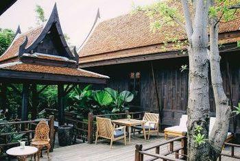 Villa Mahabhirom Facilities 2