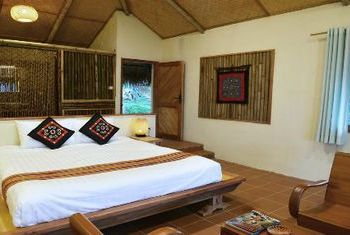 Pu Luong Retreat Bed
