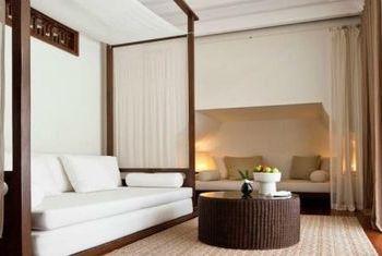 Sala Samui Choeng Mon In the Room