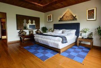 Pa Sak Tong Resort Room