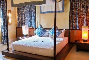 Buri Rasa Village Samui bedroom