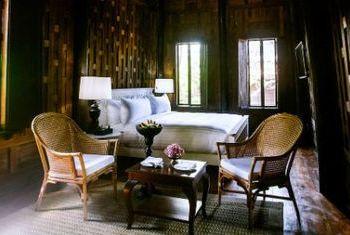 Villa Mahabhirom Facilities in the room