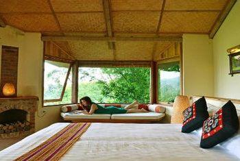 Pu Luong Retreat Bedroom