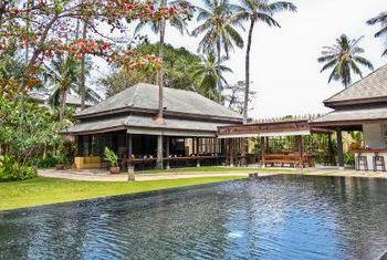 Buri Rasa Village Samui pool
