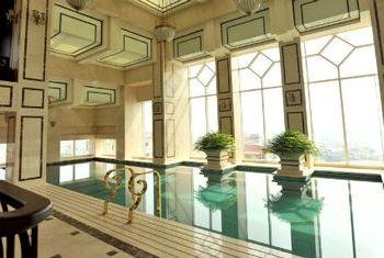 Eldora Hotel, Hue pool