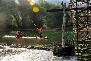 Pu Luong Retreat River