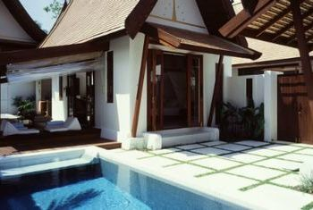 Sala Samui Choeng Mon Private Pool