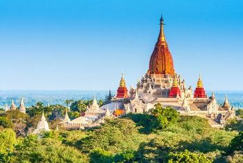 10 days in Myanmar for first time visitors