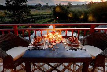 Pa Sak Tong Resort Dinning
