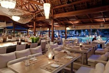 Sala Samui Choeng Mon Restaurant 1
