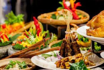 Pu Luong Retreat Food 3