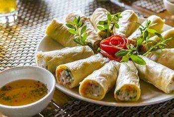 Pu Luong Retreat Food 4