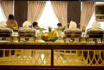 Eldora Hotel, Hue dining