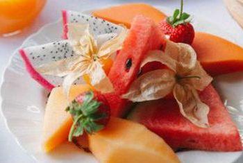 Villa Mahabhirom Food 6