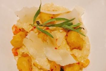 Sala Samui Choeng Mon Food 2