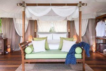 9hornbills Koh Yao Noi Bedroom