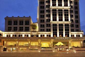 Eldora Hotel, Hue view 1