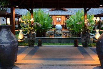 Pa Sak Tong Resort Facilities 1