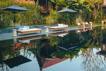 Villa Mahabhirom Pool