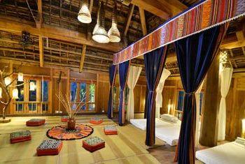 Pu Luong Retreat Still House