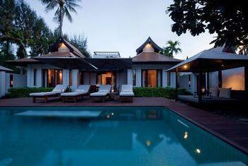 Sala Samui Choeng Mon Pool