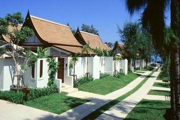 Sala Samui Choeng Mon Suites