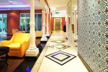 Chillax Resort facilitilies