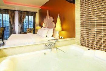 Chillax Resort bedroom 2