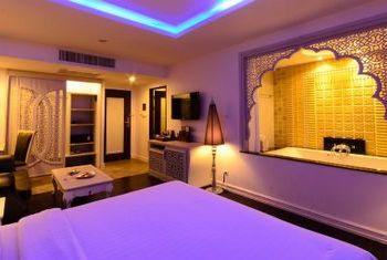 Chillax Resort bedroom 3