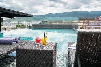 Akyra Manor Chiang Mai Pool