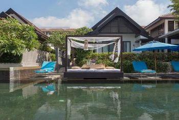 The Sea Boutique Koh Samui Pool