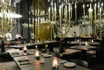 Akyra Manor Chiang Mai Restaurant