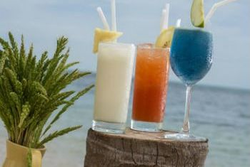 The Sea Boutique Koh Samui Drinks