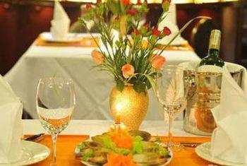 Oriental Sails Food 1
