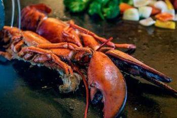 Cape Panwa food 2