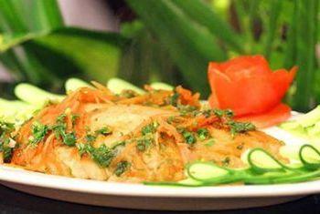Oriental Sails Food 3
