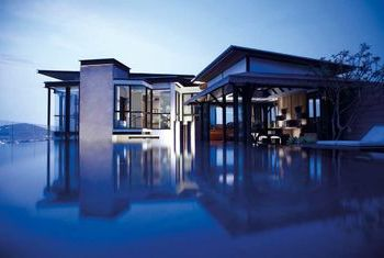 Cape Panwa pool