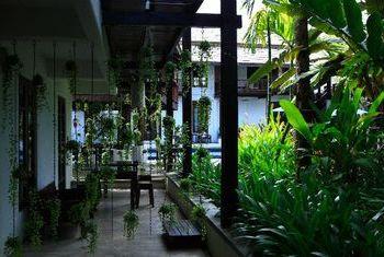 Banthai Village overview