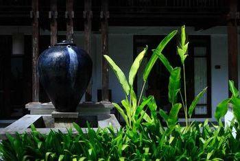 Banthai Village Garden