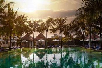 Anantara Hoi An pool