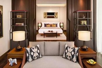 Anantara Layan Phuket Resort  bed room